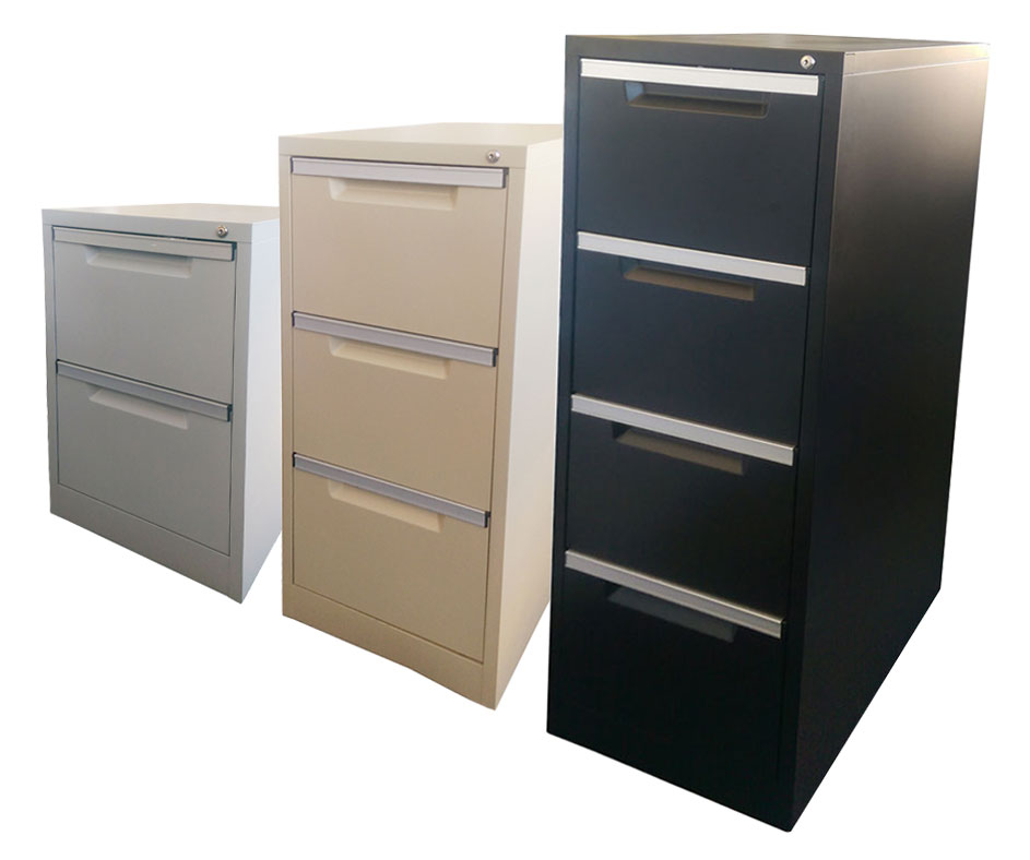 Clearance Cabinets: Filing Cabinets - Clearance Line