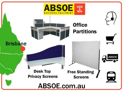 Absoe sells office partitions, freestanding screens, desktop privacy screens, and is based in Brisbane, Australia