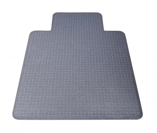 Office chair mat for carpet - Hard Floor Chair Mat Small Absoe