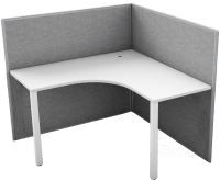 R2G Slimline Office Partitions