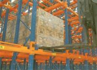Push Back Racking - For more information call (07) 3846 9976